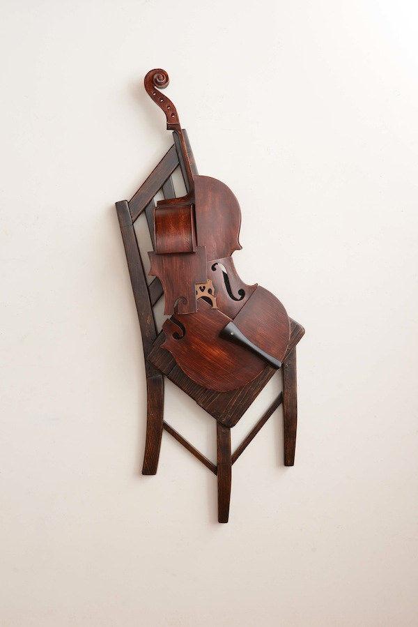 Modern Musical Sculptures