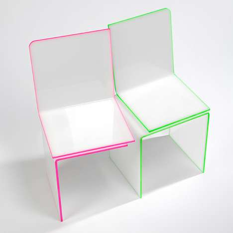 Relationship-Inspired Furniture
