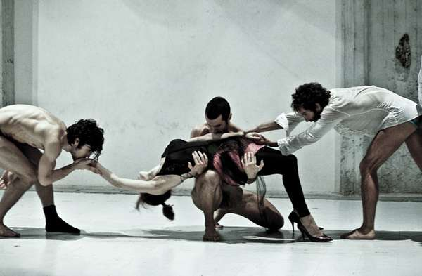 Epic Ballet Photography