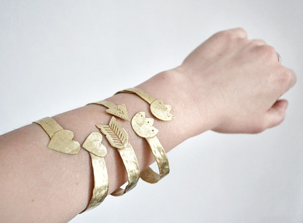 Family-Made Jewelry Collections
