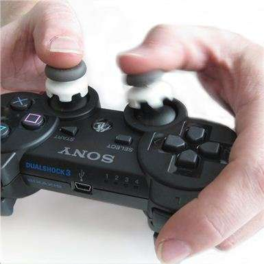 Joystick Lengthening Accessories