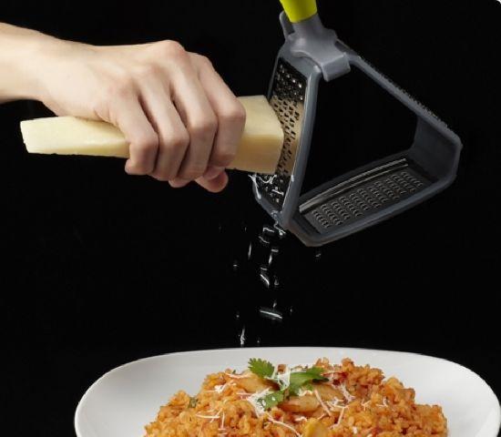 Triangulated Culinary Tools