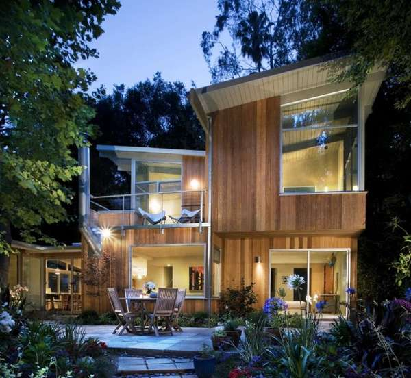 Stacked Zen Homes : Korman Residence By Cory Buckner