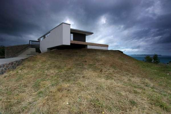 Ridge-Impacted Residences