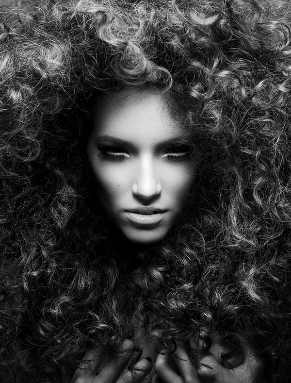 Bushy Beauty Photography