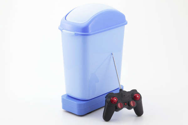 Koysho Gomiba Go Trash Can