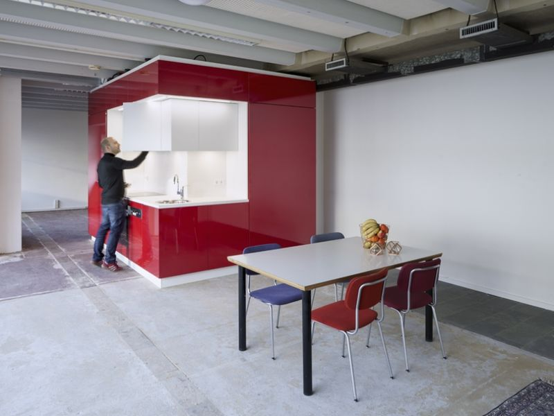 Detachable Kitchen Installations