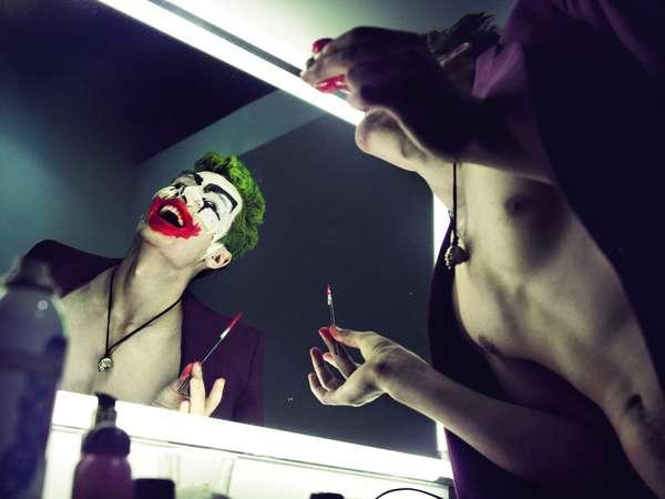 Joker Clone Editorials