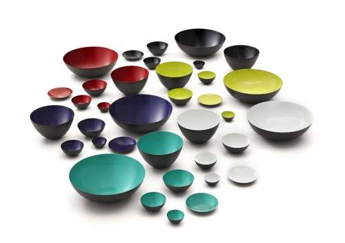 Inner Chromatic Kitchenware