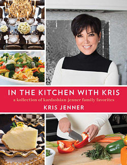 Reality Star Cookbooks