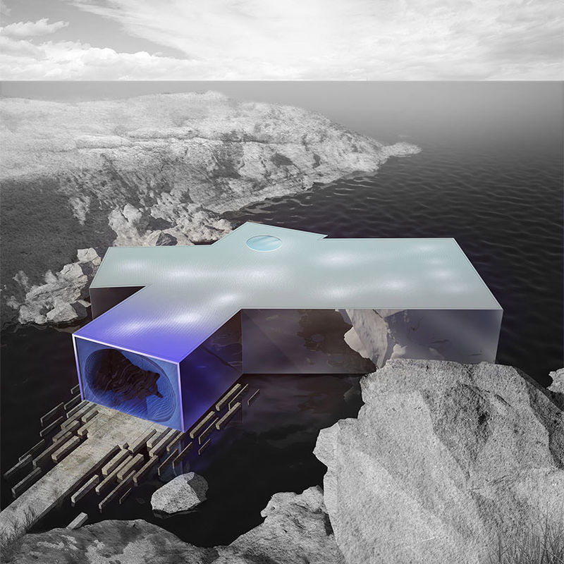 Submerged Diving Centers