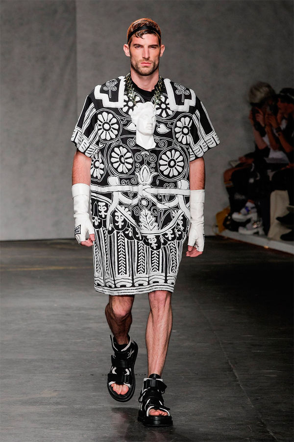 urban gladiator runways   ktz