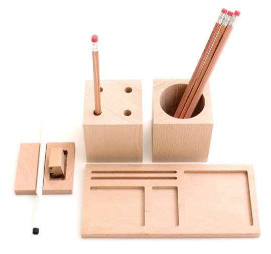 Desktop Bento Boxes