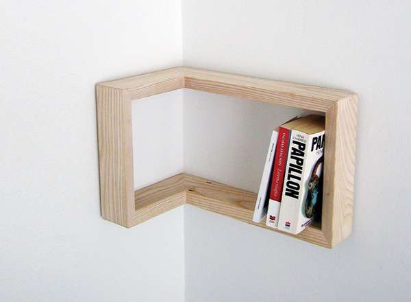 Kulma Shelf