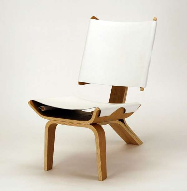 Kurven Chair