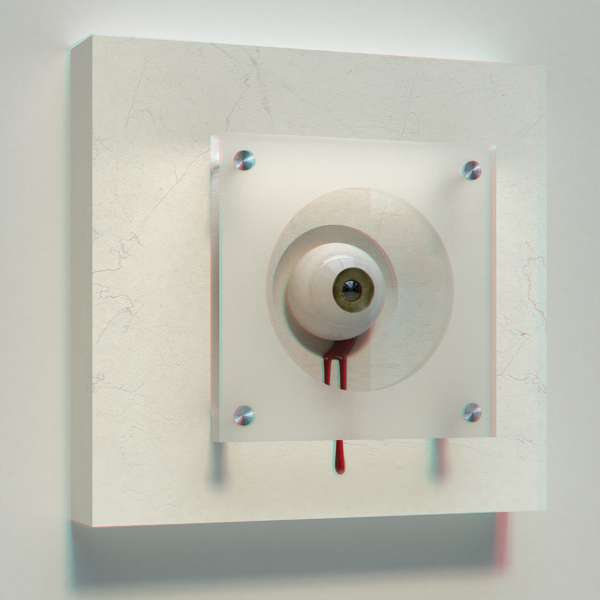 Macabre Intercoms