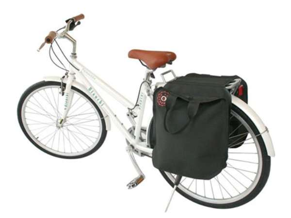 Kuvert Saddle Bag