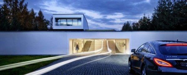 Majestic Driveway Homes