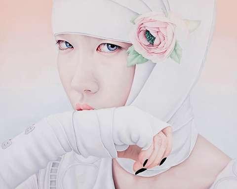 Lolita Clown Art