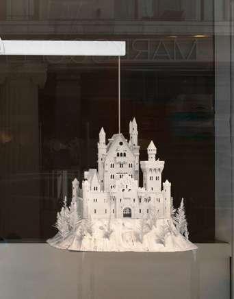 Weighty Window Exhibits