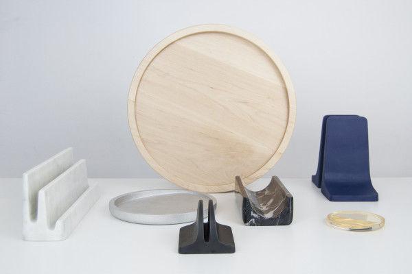 Luxe Desk Accessories