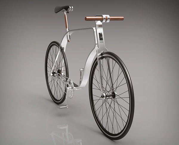 Lithe Aluminum Bikes