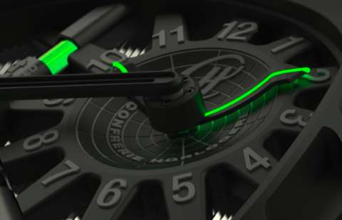 Time-Altering Timepieces