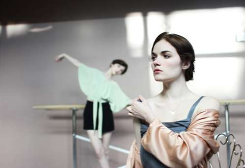 Beautiful Ballet Lookbooks