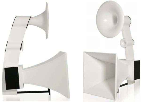 $100,000 Horn Amplifiers