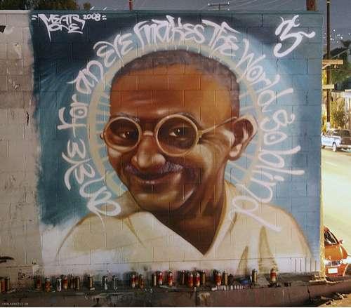 Peace Murals