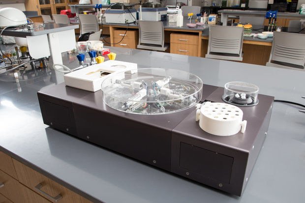 Microbe Augmentation Lab Kits