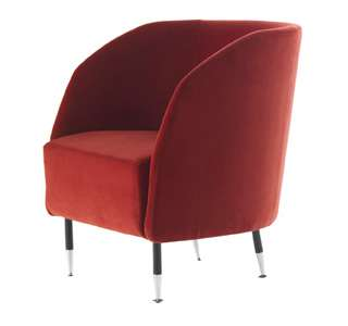 Retro Modern Armchairs