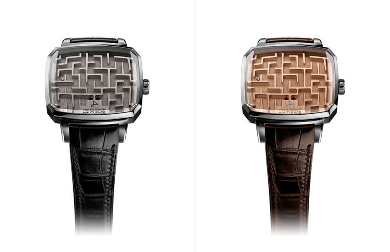 Youthful Luxury Timepieces