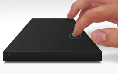 Multi-Touch Memory Boxes