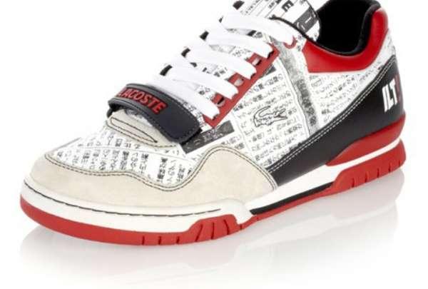 Kanji Croc Kicks