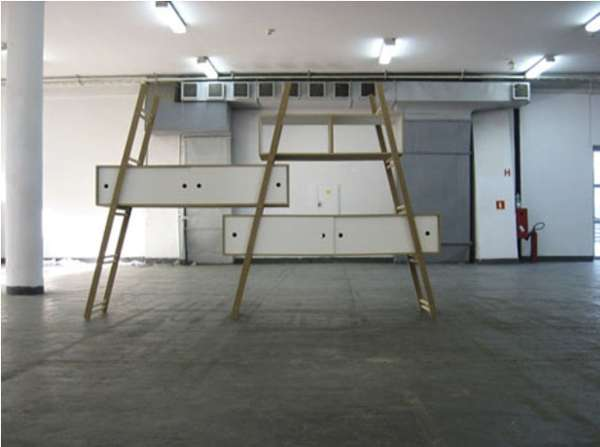 Ladder Set from Kompott