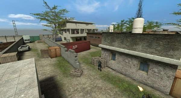 Laden Counter-Strike Recreation