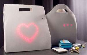 Emotion-Sensitive Bags