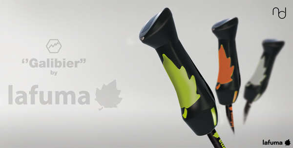 Lafuma Hiking Accessory