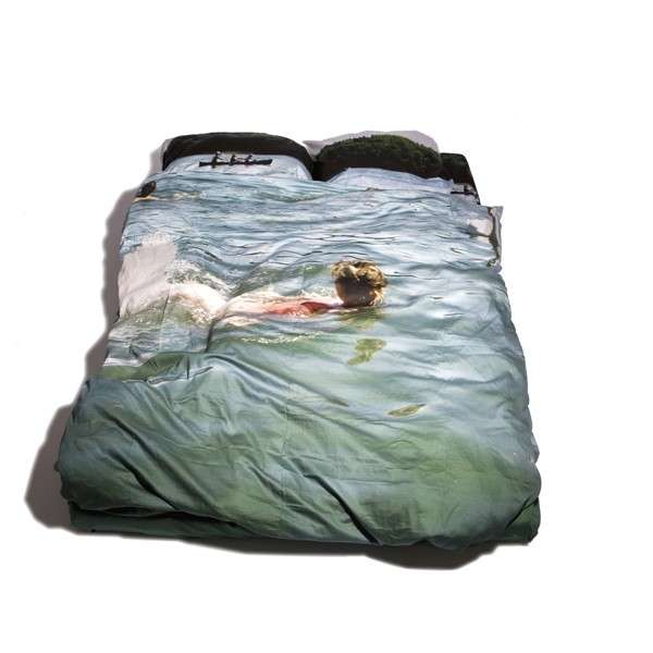 lake bedsheets by bless