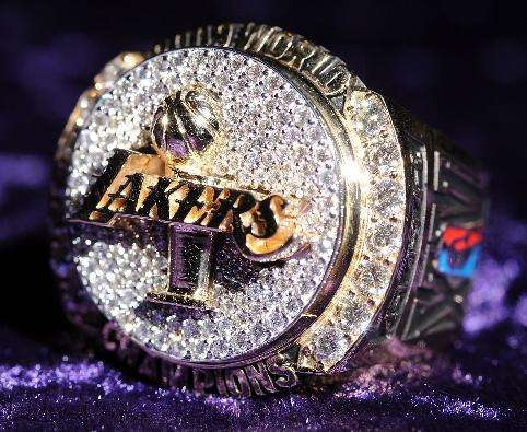 15K Basketball Bling
