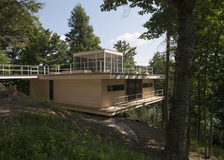 Sprawling Terrace Homes