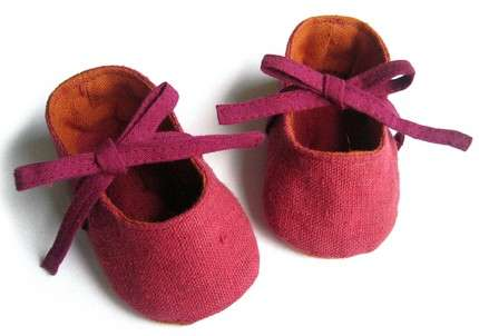 Sewing - Shoes, Booties, Slippers on Pinterest | 94 Pins