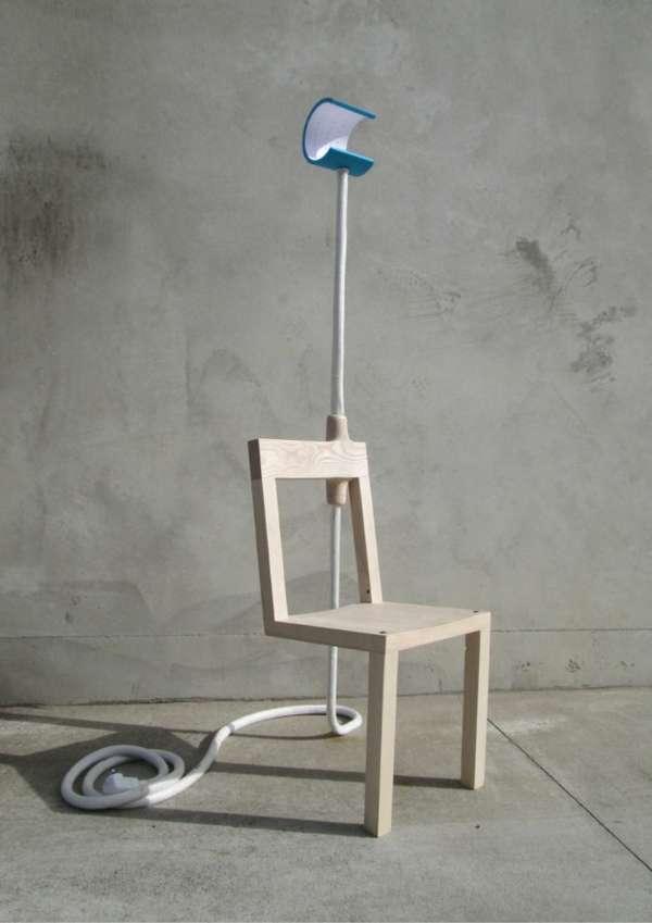 Precision Illuminated Chairs