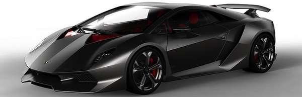 Black Diamond Vehicles