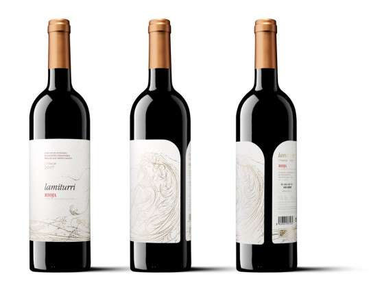 Mythical Vino Labels