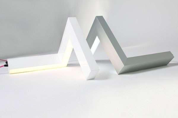 Multi-Angle Illumniators