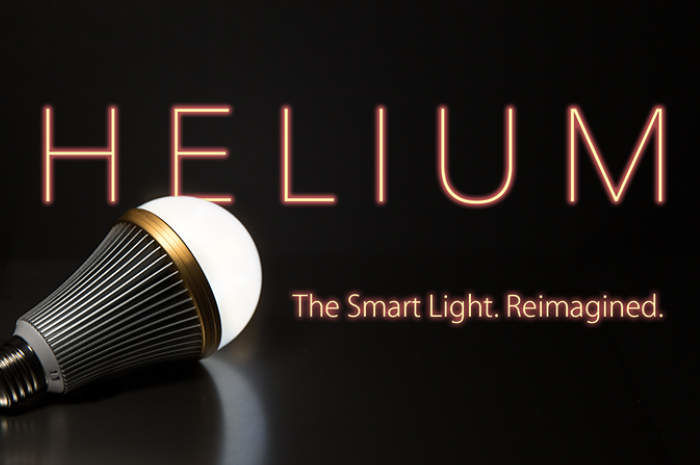 Intelligent Learning Light Bulbs