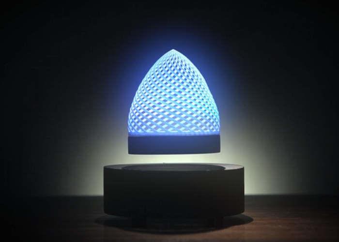 Levitating Lamp Units Lamp Unit