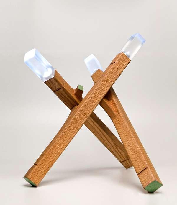 Bonfire-Mimicking Lighting